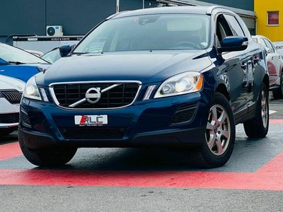 gebraucht Volvo XC60 T6 AWD OceanRace Geartronic