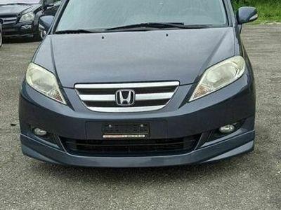 gebraucht Honda FR-V 2.0