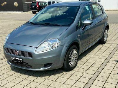 gebraucht Fiat Punto Frisch MFK und Service