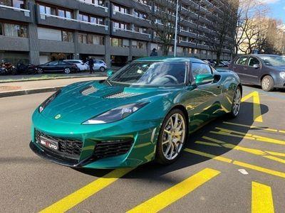 gebraucht Lotus Evora 3.5 V6 400