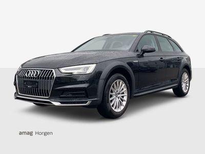 gebraucht Audi A4 Allroad quattro