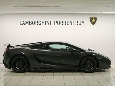 gebraucht Lamborghini Gallardo 5.0 V10 Superleggera E-Gear