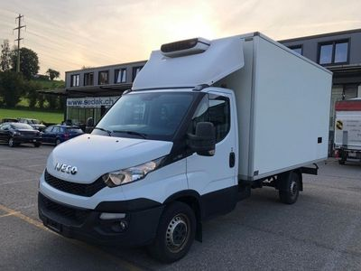 gebraucht Iveco Daily Daily / Turbo Daily35 S 15