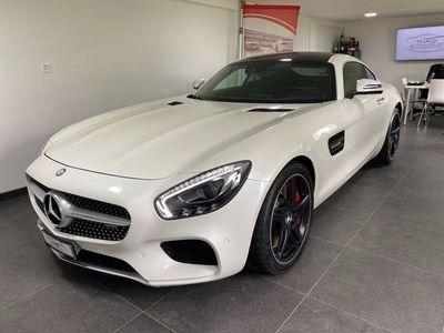 gebraucht Mercedes AMG GT S Speedshift DCT