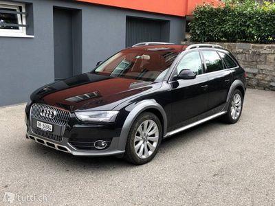 gebraucht Audi A4 Allroad 2.0 TDI QUATTRO