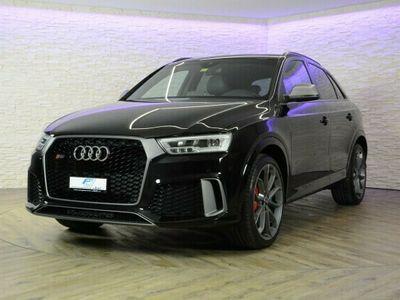 gebraucht Audi RS Q3 2.5 TFSI performance quattro S-tronic