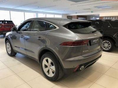 gebraucht Jaguar E-Pace 2.0d D150 R-Dynamic AWD Automatik