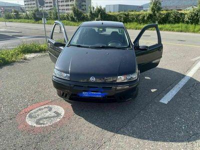 gebraucht Fiat Punto 1.8 HGT Abarth