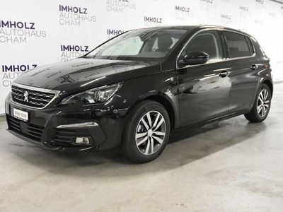 gebraucht Peugeot 308 1.5 BlueHDi Tech Edition
