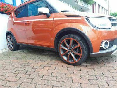 gebraucht Suzuki Ignis 1.2 Compact Top Hybrid 4x4
