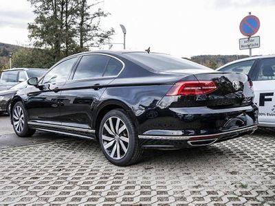 gebraucht VW Passat HIGHLINE R-LINE 2.0TDI 190PS NAVI AHK 18Z