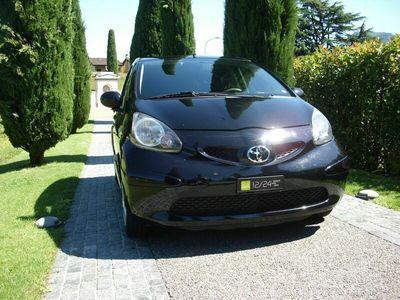 gebraucht Toyota Aygo Frizione nuova