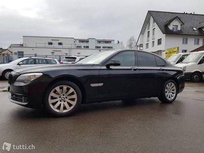 gebraucht BMW 740 d xDrive Frisch ab MFK