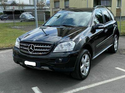 gebraucht Mercedes ML280 M-Klasse Mercedes BenzFrisch AB MFK und Servise