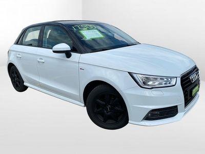 gebraucht Audi A1 Sportback 1.4 TDI S-Line (B/N)
