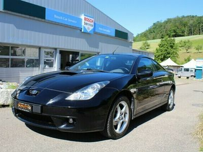 gebraucht Toyota Celica 1.8 VVT-i