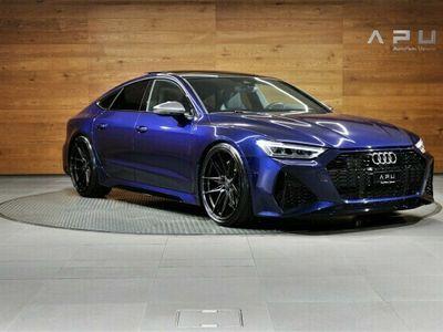 gebraucht Audi RS7 Sportback  MHEV