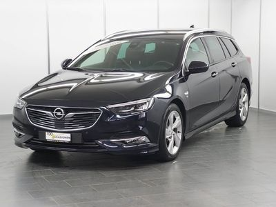 gebraucht Opel Insignia Sports Tourer 2.0 T Excellence