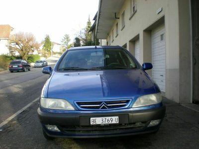 gebraucht Citroën Xsara 1.8 16V Break