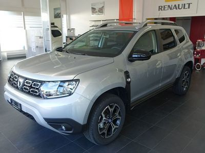 gebraucht Dacia Duster 1.3 TCe 150 Celebration 4WD
