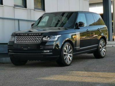 gebraucht Land Rover Range Rover 5.0 V8 SC Vogue Automatic