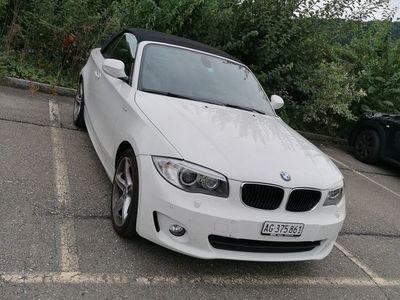 gebraucht BMW 118 Cabriolet 1er i M Sport Edition