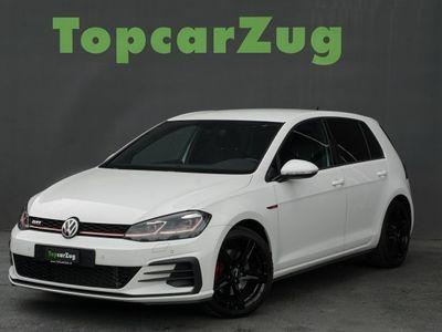 gebraucht VW Golf 2.0 TSI GTI 5Türer *230PS*
