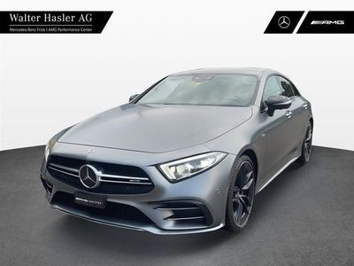 gebraucht Mercedes CLS53 AMG AMG 4 Matic+ Edition1