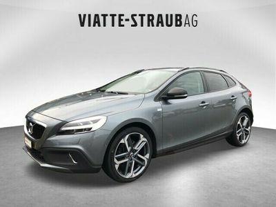 gebraucht Volvo V40 CC V40 Cross Country V40 CC 2.0 T4 Plus AWD S/S