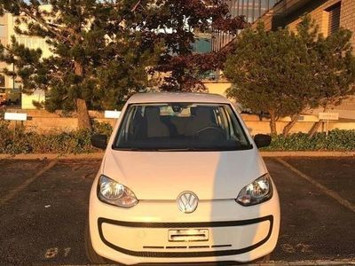 gebraucht VW up! 1.0 65th Edition