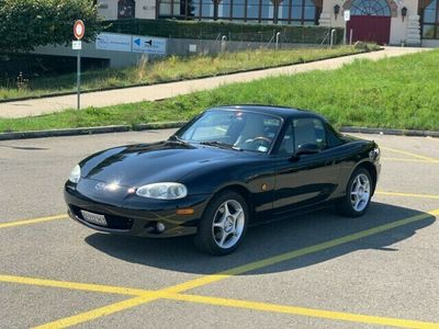 gebraucht Mazda MX5 1.8i-16 Tradition Youngster