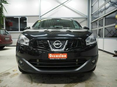 gebraucht Nissan Qashqai +2 2.0 dCi 4WD acenta