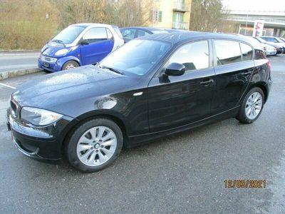 gebraucht BMW 118 1er 118i Dynamic Edition 1er i Dynamic Edition