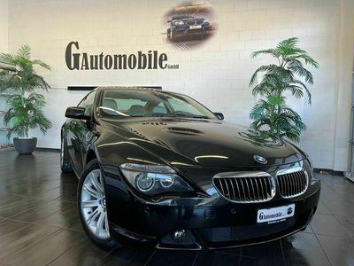 gebraucht BMW 645 6er 645i 6er i