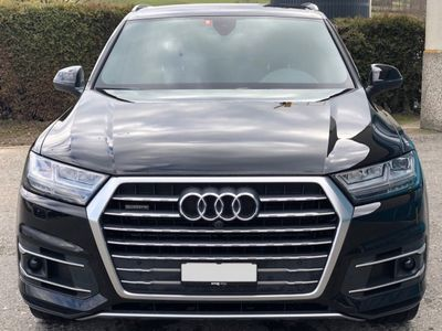 gebraucht Audi Q7 3.0 TDI ultra quattro tiptronic