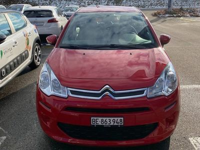 gebraucht Citroën C3 1.4 HDi Edition 5 Türer