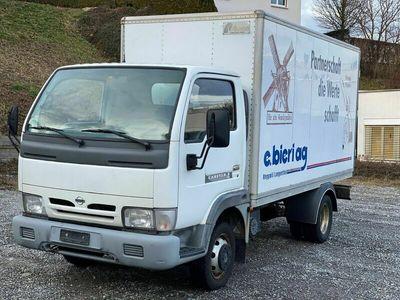 gebraucht Nissan Cabstar E TL 120.35 3.0TDi