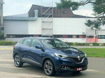 gebraucht Renault Kadjar 1.5 dCi Life EDC