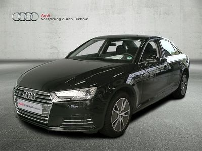 gebraucht Audi A4 SPORT 2.0TDI 190PS S-TRONIC QUATTRO XENON NAV