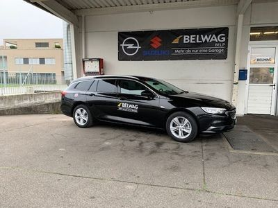 gebraucht Opel Insignia ST 1.6T/200 Excellence
