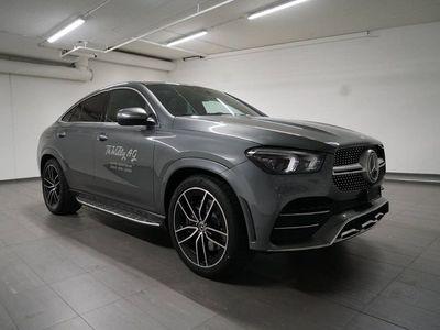 gebraucht Mercedes GLE400 GLE-Klassed Coupé