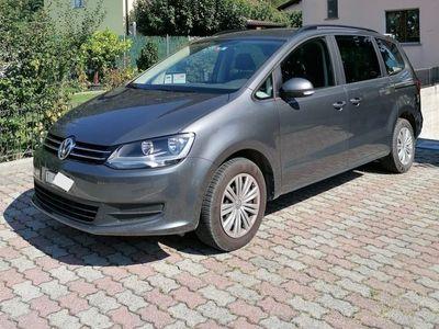 gebraucht VW Sharan 2018