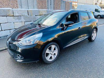 gebraucht Renault Clio 0.9 AB MFK: 08.2018 KM: 71100
