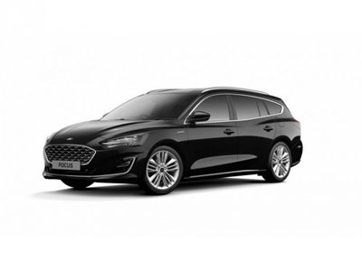 gebraucht Ford Focus 2.0 TDCi Vignale Automatic