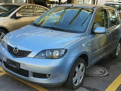 gebraucht Mazda 2 2 Günstiger wenig KMGünstiger wenig KM