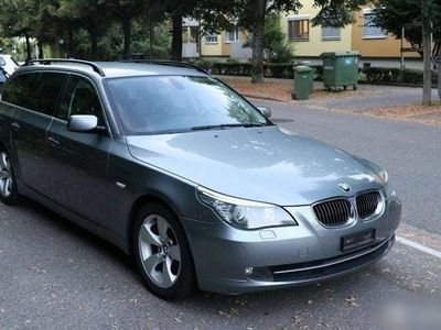 gebraucht BMW 525 5er d Touring