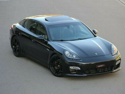 gebraucht Porsche Panamera GTS 4.8 PDK *VOLL*