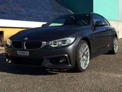 gebraucht BMW 435 i xDrive