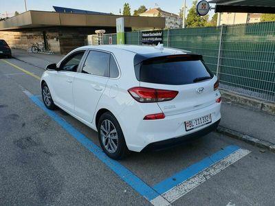 gebraucht Hyundai i30 t-gdi 1.4