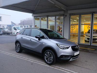 gebraucht Opel Crossland X 1.2i Ultimate Automat